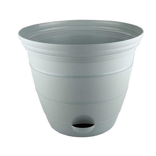 Eden 30cm Grey Roman Self Watering Planter