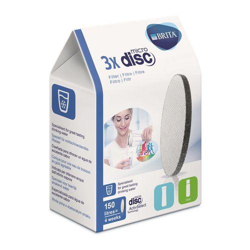Brita Micro Disc - 3 Pack
