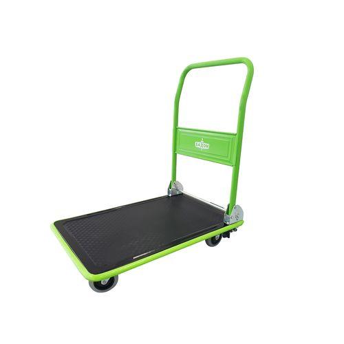 Saxon 150kg Platform Trolley With Brake