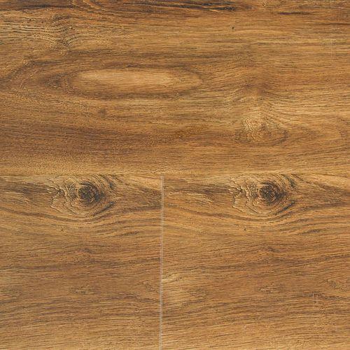 Smart Flooring 1.823sqm Jarrah Waterproof Hybrid Vinyl Planks