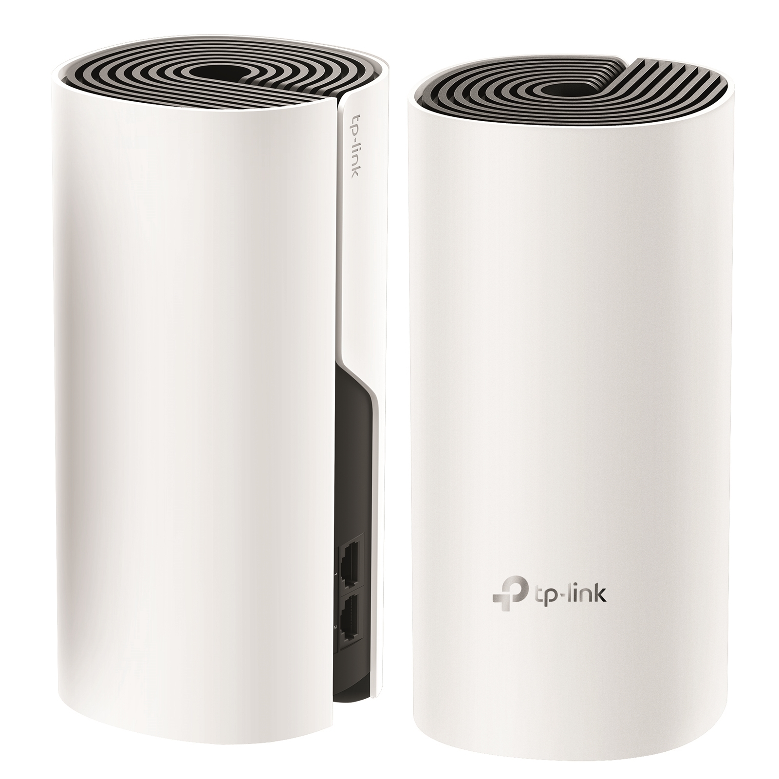 TP-Link Deco M4 Dual-Band Mesh Wi-Fi Router - 2 Pack
