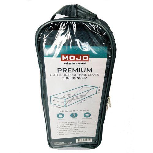 Mojo Premium Outdoor Sunlounge Furniture Cover