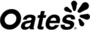 Logo - Oates - Main PCM - 180px version