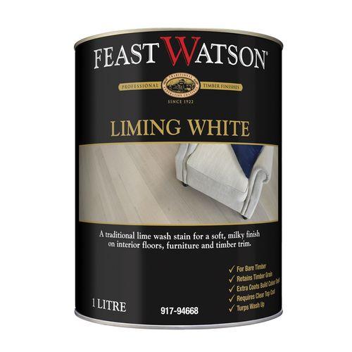 Feast Watson 1L Liming White