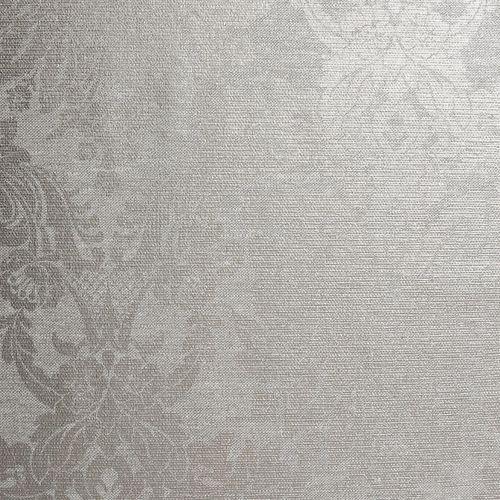 Boutique 1/2m Vogue Taupe  Wallpaper Sample