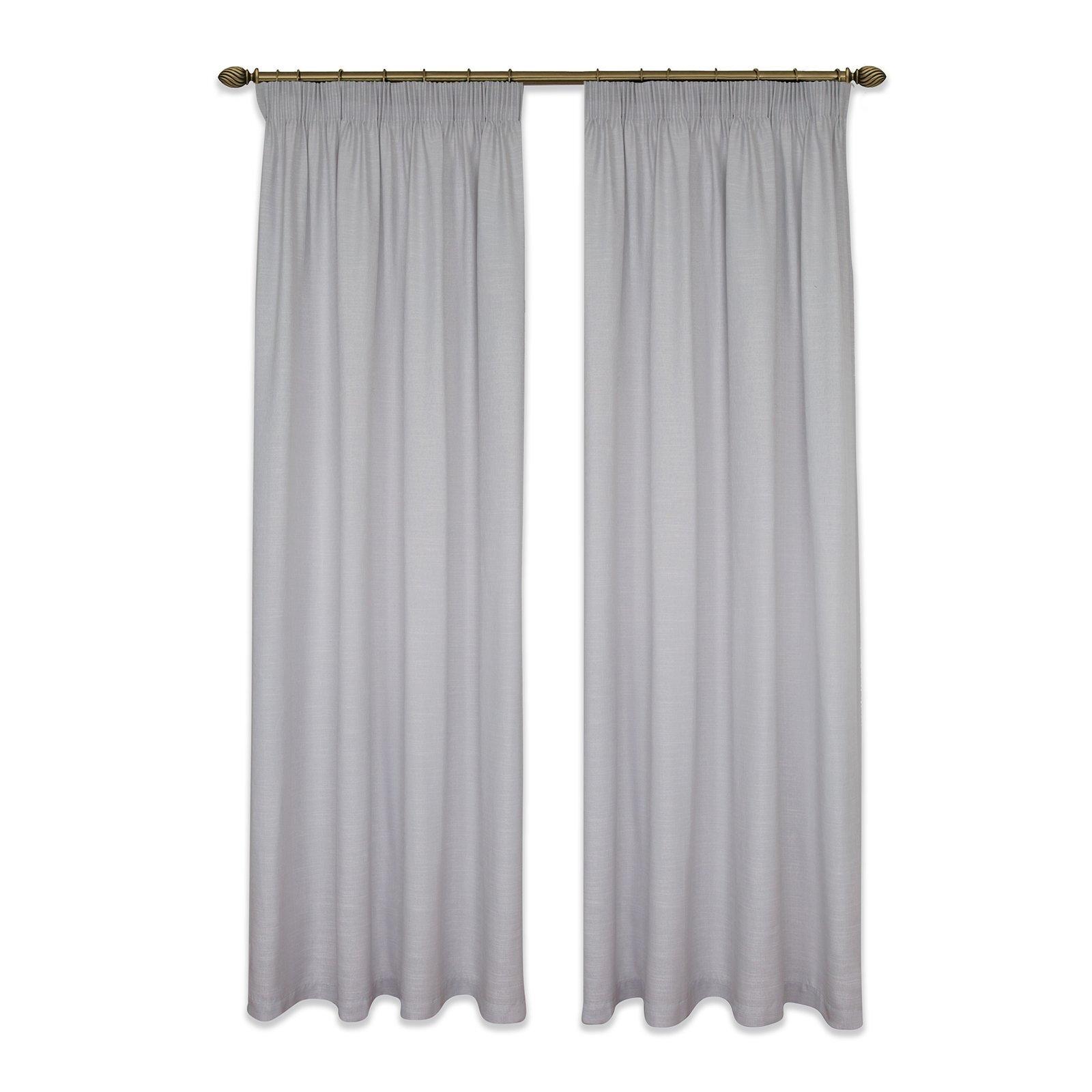 Home Profile 2.3 - 3 x 1.6m Boston Thermal Curtain