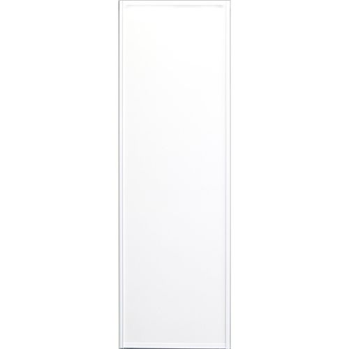 Bedford 1875 x 595 x 35mm White Wardrobe Door