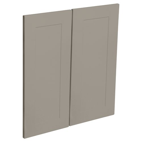 Kaboodle Portacini Alpine Base Corner Cabinet Doors - 2 Pack