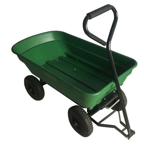 Saxon 50L Garden Cart