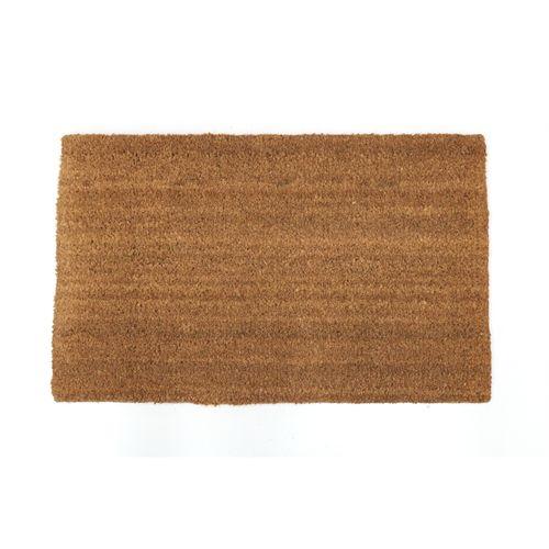 Bayliss 66 x 106cm Superior Coir Outdoor Doormat