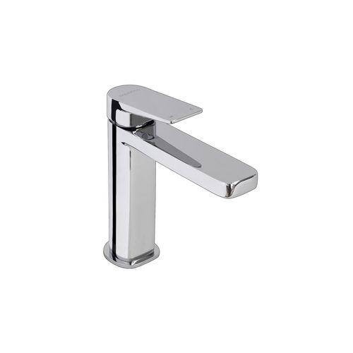Aquatica Metalique Chrome Basin Mixer - All Pressure