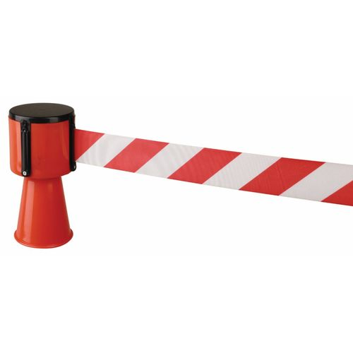 Brutus Retractable Belt Barrier