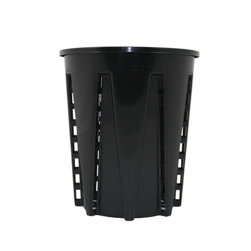 Garden City Plastic Black Water Planter - Black 143mm