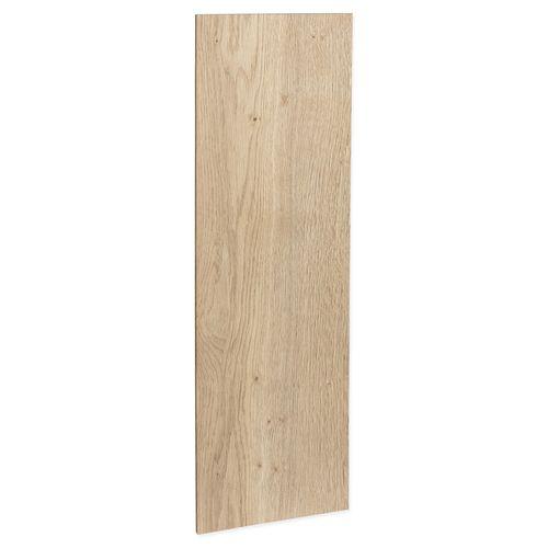 Kaboodle 600mm Hazelnut V Modern Pantry Door