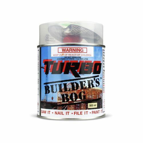 Turbo 500ml Builders Bog
