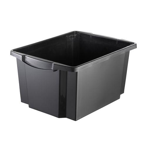 Inabox Storage Crate - 25L
