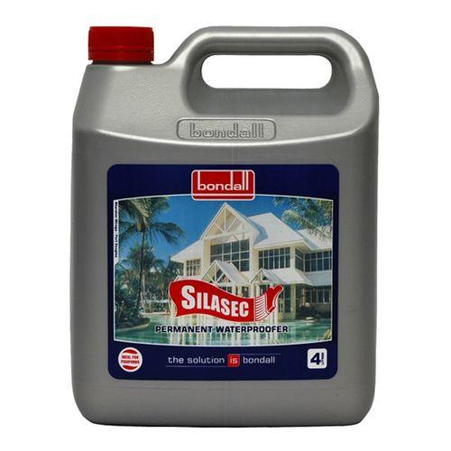 Bondall 4L Silasec Cement Additive