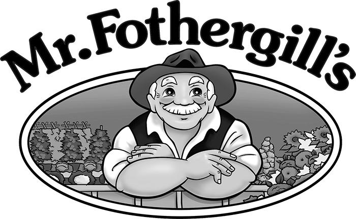 Logo - Mr Fothergill's - Main PCM
