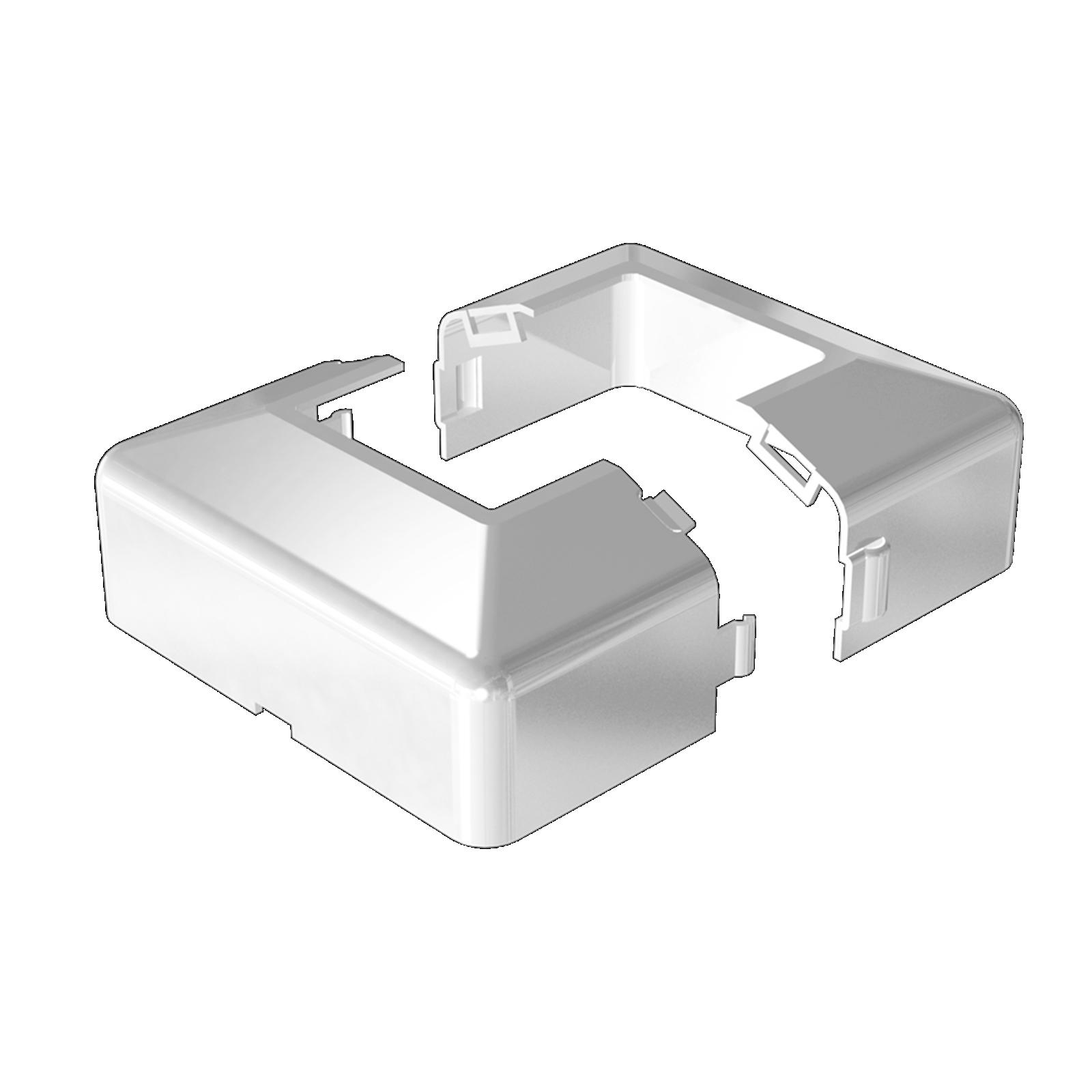Peak Aluminium Balustrade Post Base Cover