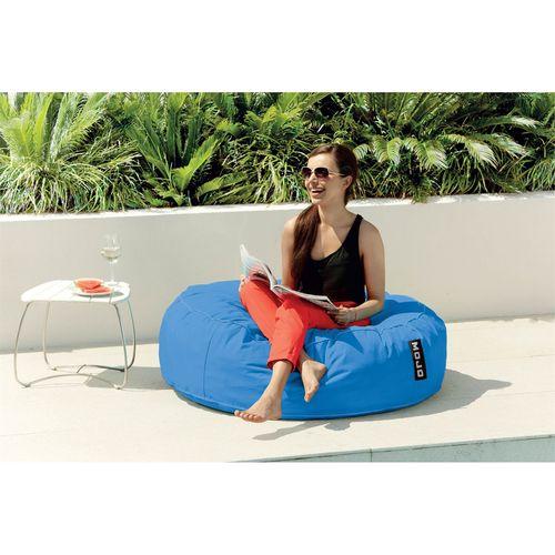 Mojo Sky Blue MyPod Outdoor Cushion