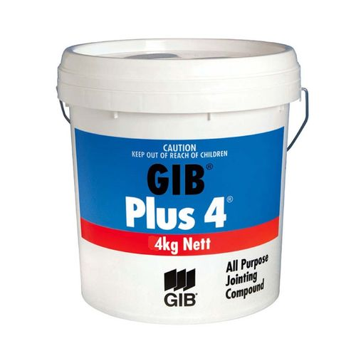 GIB Plus 4® Jointing Compound  4kg
