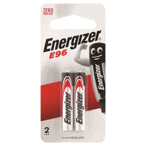 Energizer AAAA Battery - 2 Pack