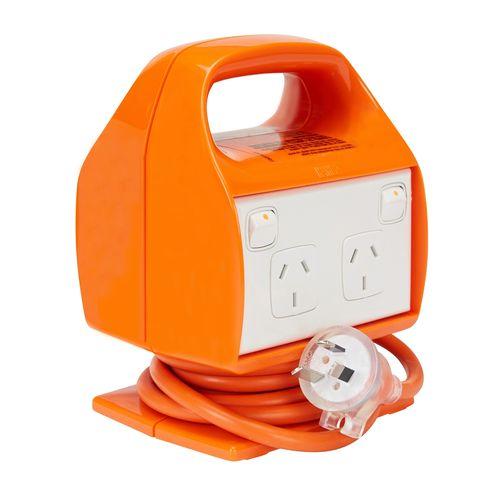HPM 10 Amp Electresafe Power Centre