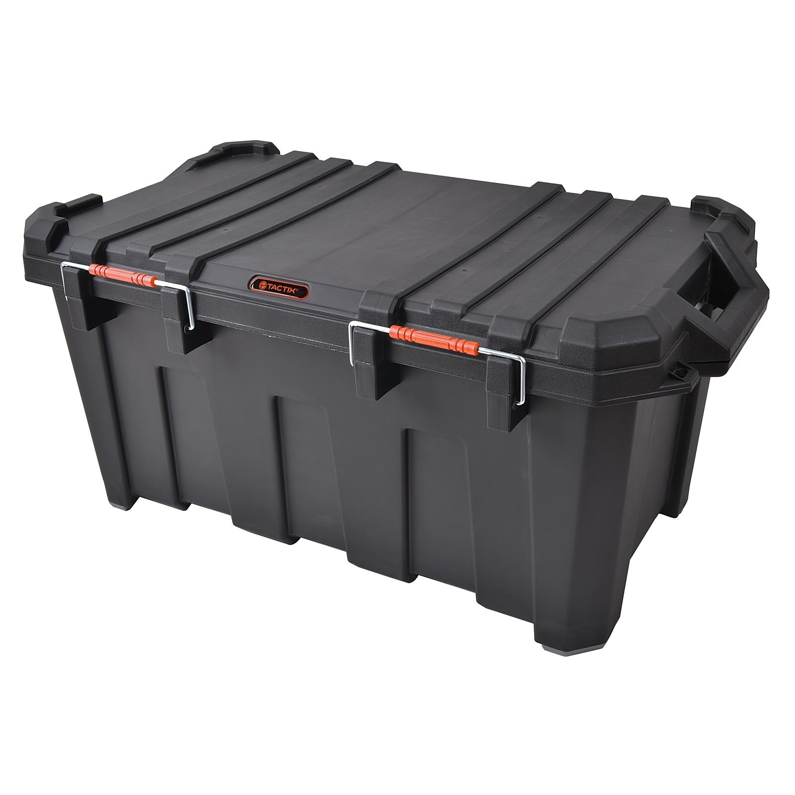 Tactix 85L Heavy Duty Storage Box