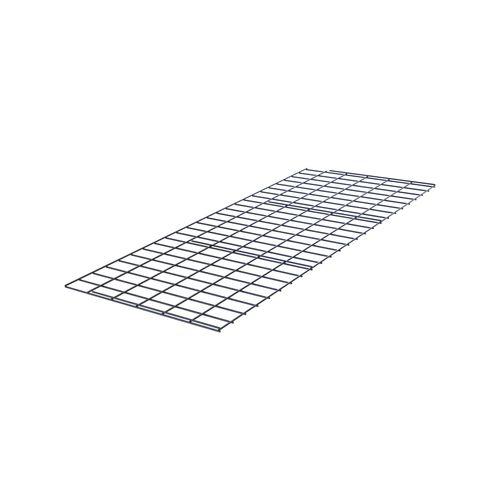 Rack It 1195 x 500mm 400KG Wire Shelf For 530 Rack Depth