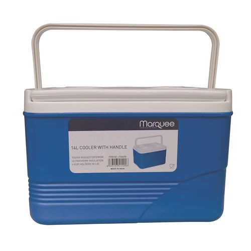 Marquee 14L Cooler With Handle