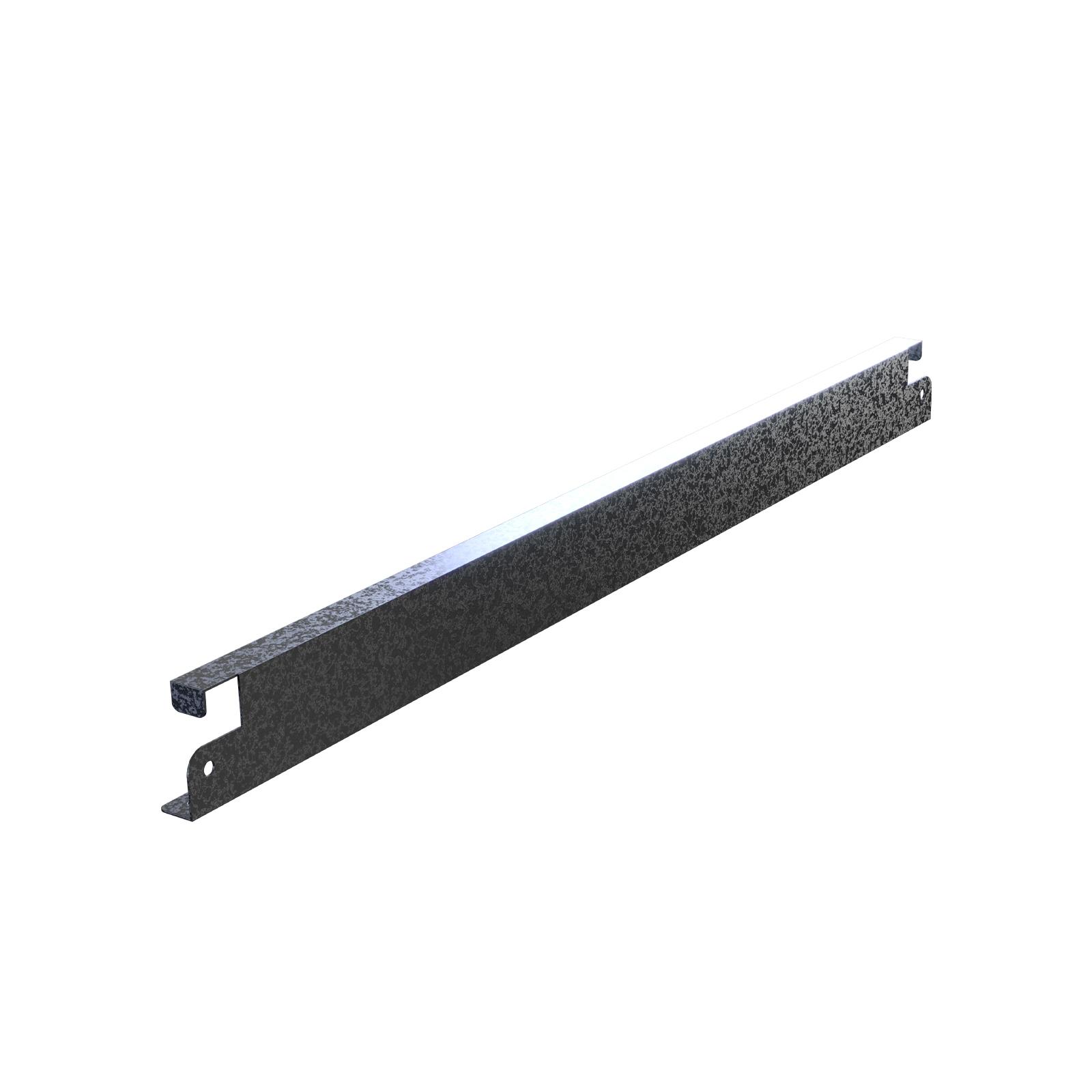 Rack It 400kg 520mm Shelf Support Brace For 530mm Rack Depth