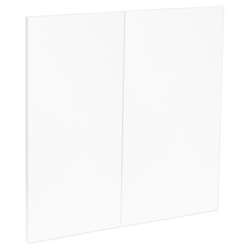 Kaboodle 600mm Sea Salt Modern Rangehood Cabinet Doors - 2 Pack