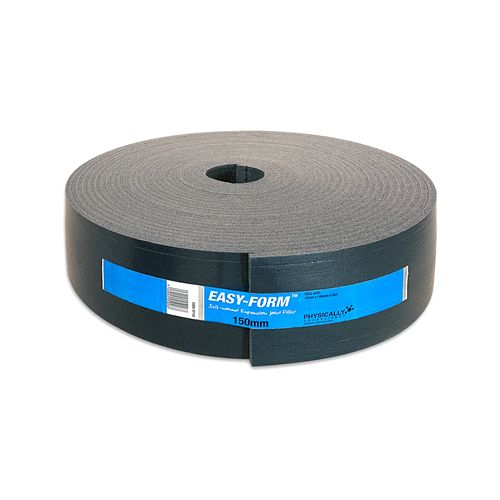 Masons 10mm x 150mm x 25m Easy Form Expansion Joint Filler