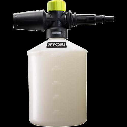 Ryobi Variable Flow Foam Sprayer