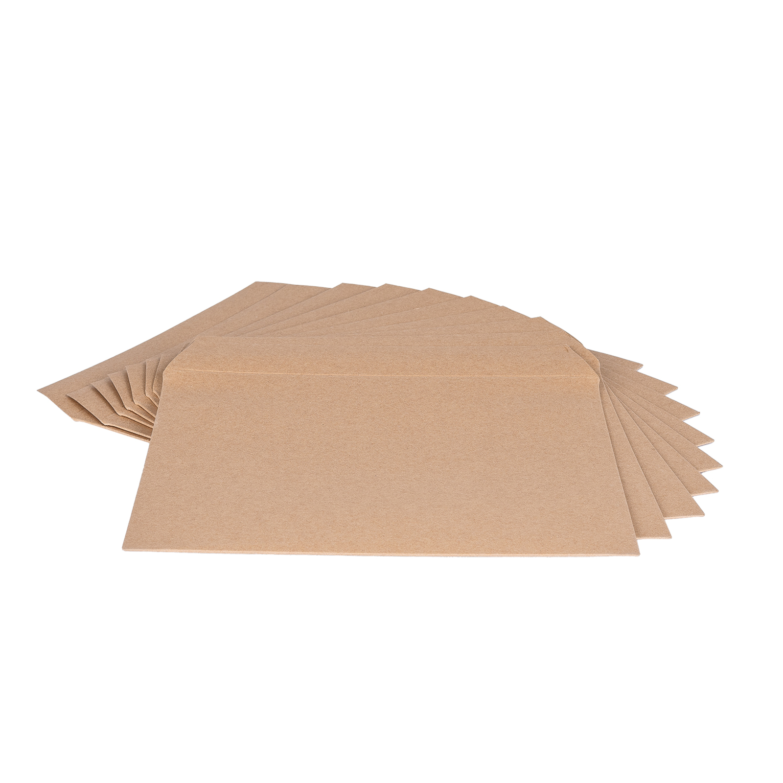 Wrap & Move 288 x 330mm Cardboard A4 Envelope - 10 Pack