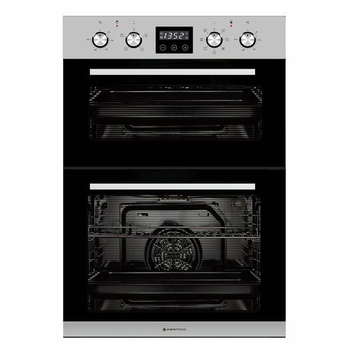 Parmco 600mm Double Oven
