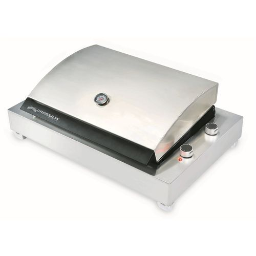 Crossray Infrared Portable Electric BBQ