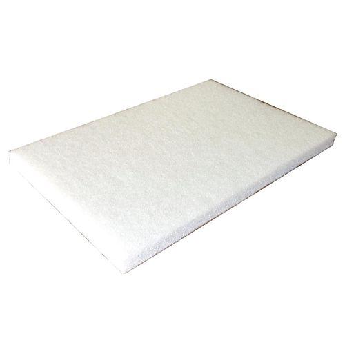 Hire Shop Consumable White Polishing