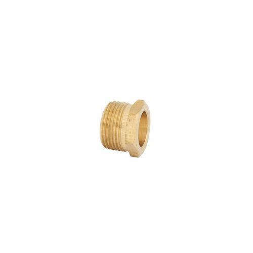 Kinetic 20mm Brass Threaded Bush Tube