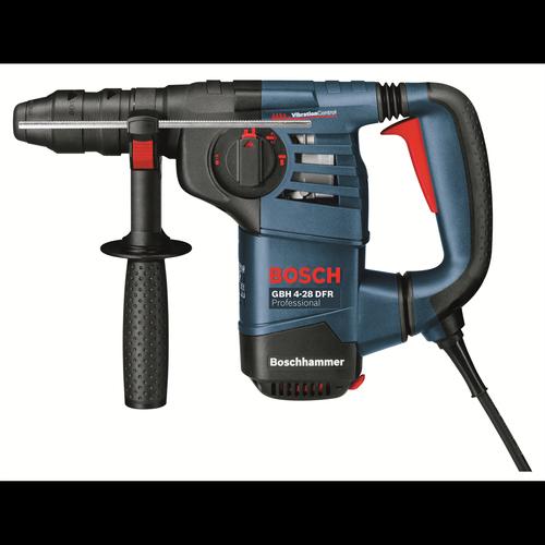 Bosch Blue GBH 4-28 DFR Compact Rotary Hammer Drill