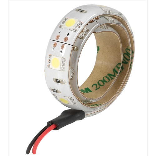 Narva 12V Cool White Hi Output LED Tape