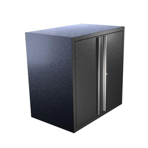 Rack It PRO 2 Door Cabinet 900x910x600mm