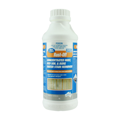 Chemtech 1L Rust Off Remover