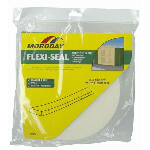 Moroday 10m Flexi-seal Outdoor Seal Tape