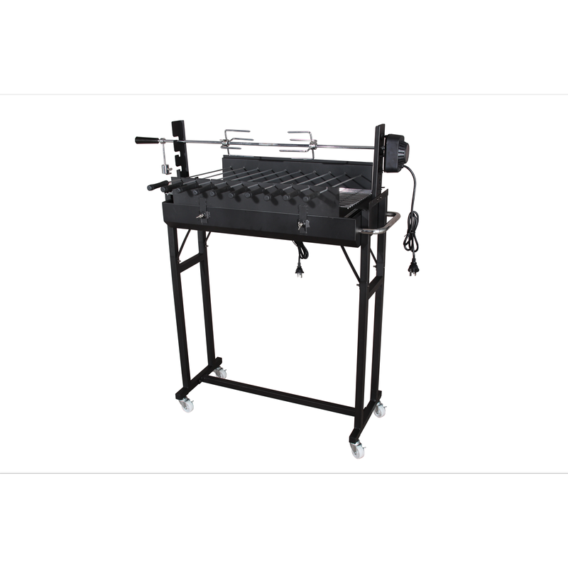Paramount Multi Function BBQ Spit Roaster
