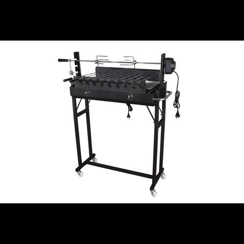 Jumbuck Paramount Multi Function BBQ Spit Roaster