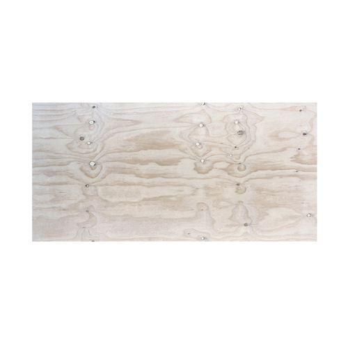 Ecoply® 2400 x 1200 x 12mm F8 Structural Square Edge CD Plywood