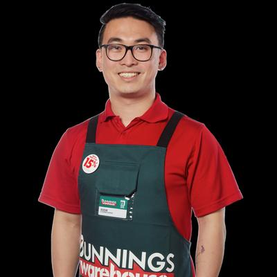 Bunnings Team Member - Eddie