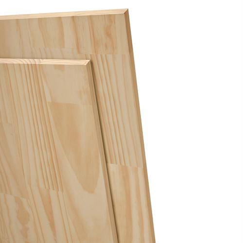 Clear Pine FJ Laminated Panel 1800 x 600 x 18mm