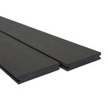 Ekodeck Plus 137 x 23 x 5400mm Classic Greystone Composite Decking
